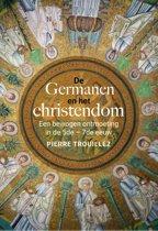 De Germanen en het christendom