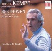 Beethoven: Symphony No. 7; Egmont Overture