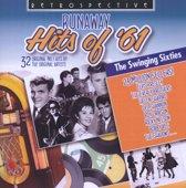 Runaway Hits Of '61