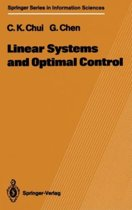 Linear Systems and Optimal Control