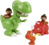 Speelset Dino Vrienden