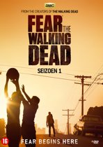Fear The Walking Dead - Seizoen 1