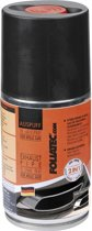 Foliatec Exhaust Pipe 2C Spray Paint - zwart glanzend 1x250ml