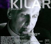 Kilar: Magnificat, Victoria