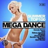 Mega Dance Summer Top 100