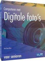 Computeren Met Digitale Foto'S