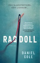 Boek cover Ragdoll van Daniel Cole (Paperback)