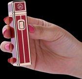 Lipstick plasma aansteker - elektrische oplaadbare aansteker