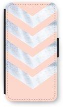 iPod Touch 6 Flip Hoesje - Marmeren pijlen