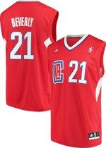 Los Angeles Clippers Patrick Beverley NBA Jersey maat S | Basketbal shirt | Tenue