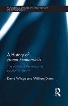 A History of Homo Economicus