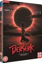 Berserk Movie 3: Advent (import) (dvd)