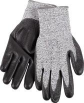 Kreator KRTT005XXL  Technische handschoenen -Snijbestendig -  Hypro string - grijs - XXL