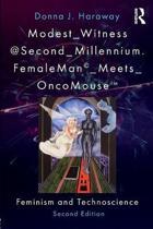 Modest_Witness@Second_Millennium. FemaleMan_Meets_OncoMouse