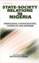 State- Society Relations in Nigeria