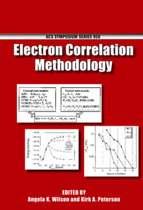 Electron Correlation Methodology