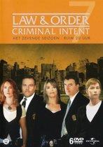 Law & Order: Criminal Intent - Seizoen 7