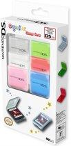 Bigben 6x Opbergbox DS + DS Lite