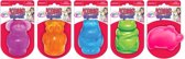 Kong Squeezz Jels Large - Piepend Speelgoed - Multi