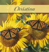 Namenskalender Christina