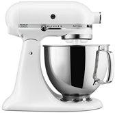 KitchenAid Artisan 5KSM150PSEFW - Keukenmachine - Mat Wit