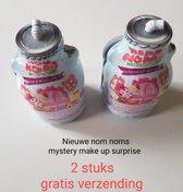 2 X Num Noms Mystery Makeup Surprise Asst in PDQ   (GRATIS VERZENDING 2 STUKS)