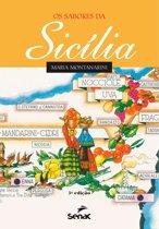 Os sabores da Sicília