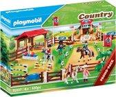 PLAYMOBIL Country Grote Wedstrijdpiste - 70337