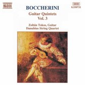 Boccherini: Guitar 5Tets Vol.3