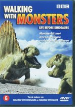 Walking With Monsters - Life Before Dinosaurs