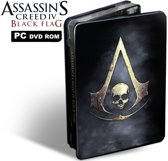 Assassins Creed IV: Black Flag - Skull Edition