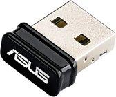 ASUS USB-N10 - Wifi-adapter
