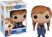 Funko: Pop Frozen - Anna