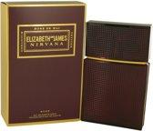 Elizabeth and James Nirvana Rose eau de parfum spray 100 ml
