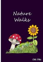 Nature Walks: Collectible Notebook