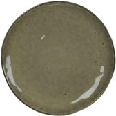 Mica Decorations tabo bord creme maat in cm: 2 x 20,5