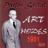 Parlor Special, 1951