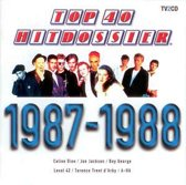 Various - Top 40 Hitdossier 1987-1988