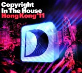 Copyright In The House - Hong Kong '11