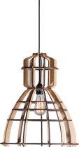 Het Lichtlab No.19 - Industrielamp - Hanglamp - MDF - Dimbaar