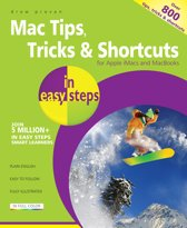 Mac Tips, Tricks & Shortcuts in easy steps, 2nd Edition