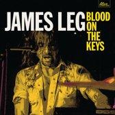 Blood On The Keys (LP)