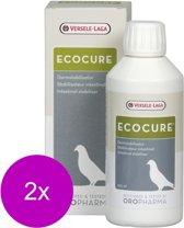Versele-Laga Oropharma Ecocure Darmstabilisator - Duivensupplement - 2 x 250 ml