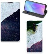 Stand Case Xiaomi Redmi K20 Pro Sea in Space