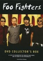 DVD Collector's Box Unauthorized