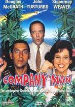 Company Man (dvd)