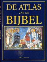 De atlas van de Bijbel