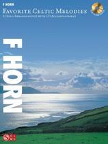 Favorite Celtic Melodies - Horn