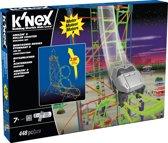 K'NEX Amazin' 8 achtbaan
