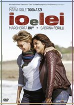 Io e lei (aka Me, Myself and Her) [DVD](English subtitled)